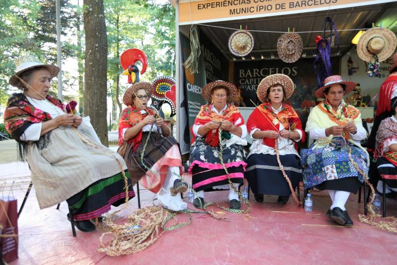 Artesanato Sergipano ~ Mostra de Artesanato continua até 13 de agosto no Parque da Cidade u2013 Barcelosnahora