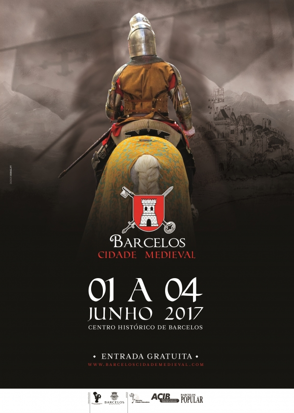 Poster-BarcelosCidadeMedieval2017