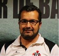 Rui Paulo (treinador do FC Negreiros)